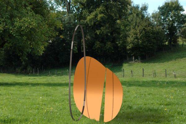art-paysager-sculpture-metal-cuivre
